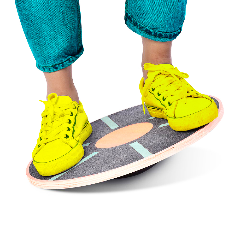 Read more about the article Role of A Balance Board to Improve Your Strength And Stability