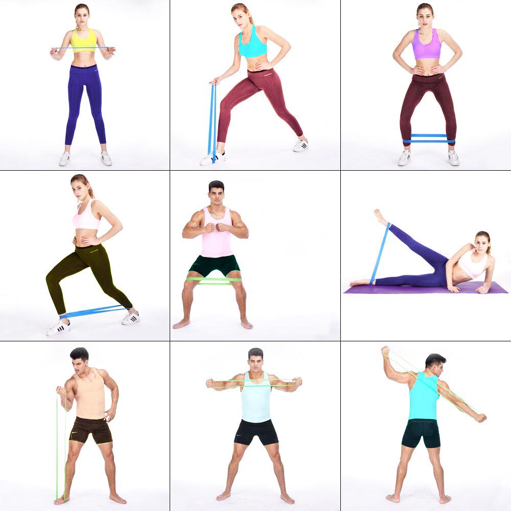 Versatile Workout