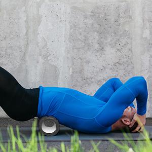 body massage foam roller