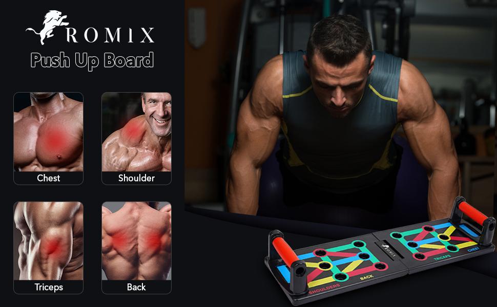 push up board foldable